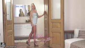 Dido Angel at Club Sandy