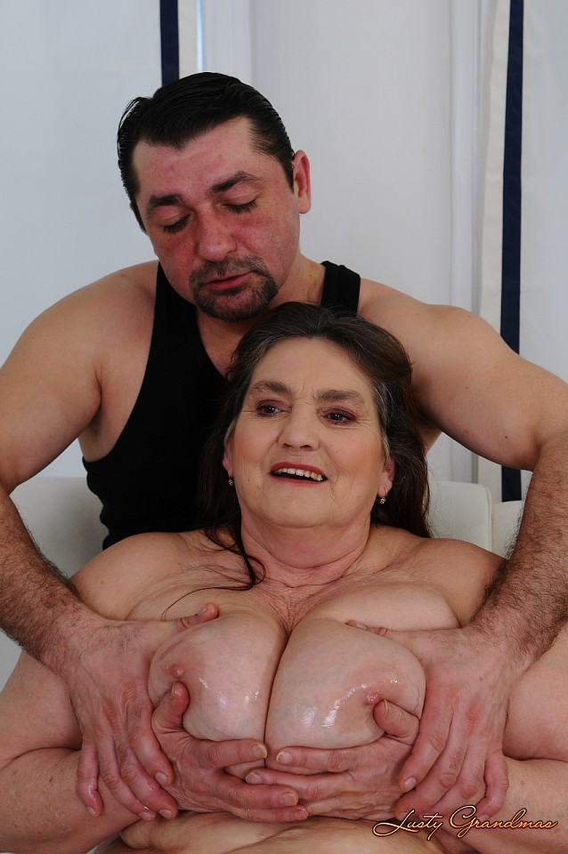 21sextreme naughty grandma loves young cock 9