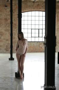 Liona Levi at 21Naturals